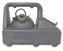 B&G Fogging Machine is shown