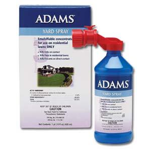 Adams Yard Spray