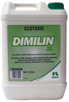 Dimilin