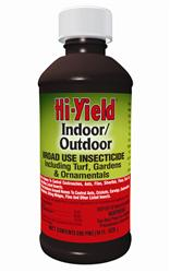 Hi Yield Indoor Outdoor Insecticide