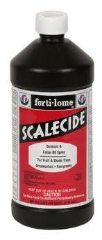 Fertilome Scalecide