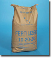 10-20-20 Fertilizer
