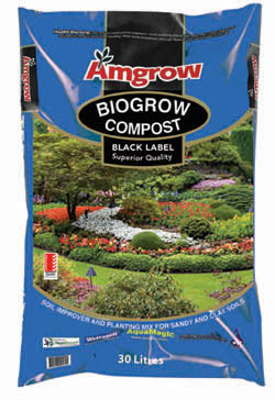 Amgrow Black Label Fertilizer