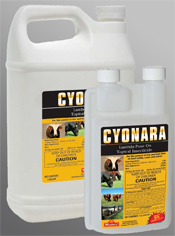 Cyonara Topical Insecticide
