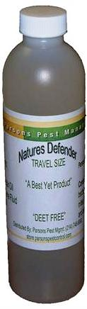 8oz Natures Defender