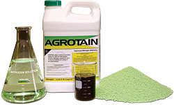 Agrotain Dry Concentrate Nitrogent Stabilizer