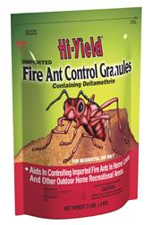 Imported Fire Ant Control Granules