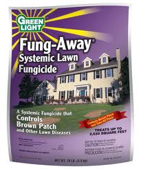 Fung-Away Systemic Fungicide