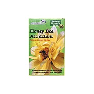 Honey Bee Attactant