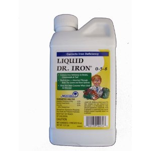 Dr. Iron Liquid