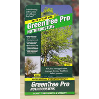 Green Tree Pro Nutribooster