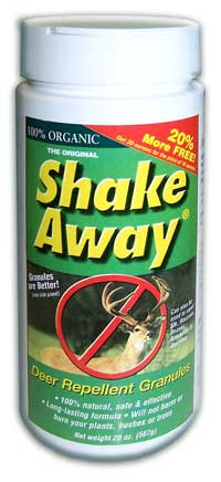 Deer Away Repellent Granules