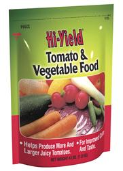 Hi-Yield's Tomato & Vegetable Food 4-10-6