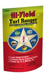 Turf Ranger Insect Control Granules