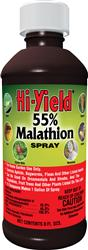 55 Malathion Insect Spray