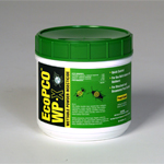 Ecopco WPX - Wettable Powder Insecticide is shown in its 1 Lb container This is very effective in your pest control efforts killing a wide variety of bugs