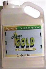 Agent Gold Termiticide is shown this effective safe termite killer comes in 2 sizes and is all natural!