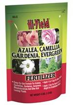 Azalea, Camellia, Gardenia, Evergreen Fertilizer 4-8-8