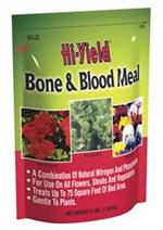 Hi-Yield Bone & Blood Meal 6-7-0