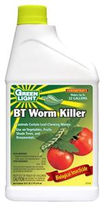 BT Worm Killer