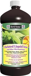 Ferti-lome Chelated Liquid Iron