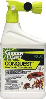 Conquest Insecticide Hose-End RTS