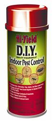 Hi-Yield Do-it-Yourself Indoor Pest Control