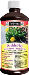 Double Play Grass & Weed Control