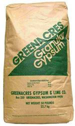 Gypsum Lime