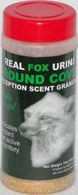 Leg Up Fox Urine Granules