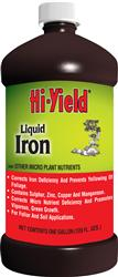 Hi-Yield Liquid Iron & Other MIcro-nutrients