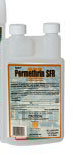 Martin's Permethrin SFR Termiticide / Insecticide is shown in a quart jug this is a powerful t/i product from CSI Control Solutions