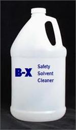 Bird Proof Safety Solvent Cleaner