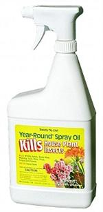 Year Round Horticultural Oil