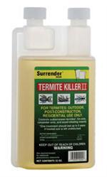 Surrender Termite Killer Ii