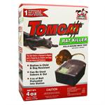 Tomcat Disposable Rat Bait Station