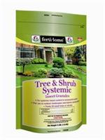 Apply Tree and Shrub Systemic Insect Granular 2.5%