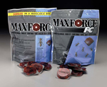 Maxforce FC Ant Killer Stations are shown this professional ant bait station is made by the leader in ant control, maxforce