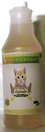 Natures Defender Best Yet for Cats