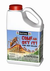 Come and Get It Fire Ant Killer