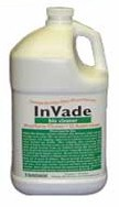 nvade Bio-Cleaner is shown in its green and white labeled gallon jug