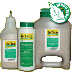 Intice Granular is shown in all three sizes