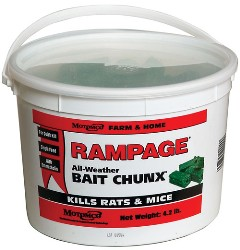 Rampage All-Weather Bait Chunx