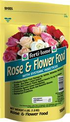 Rose and Flower Food