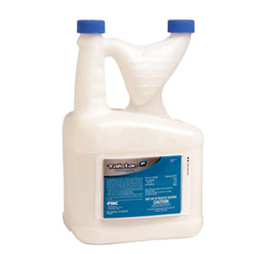 Talstar P is shown in a quart size bottle. This professional insecticide has been known as Talstar One, Talstar 1, Talstar Professional, Talstar Pro, and Talstar P) Use the brand pros use!