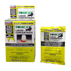 Tomcat Liquid Concentrate