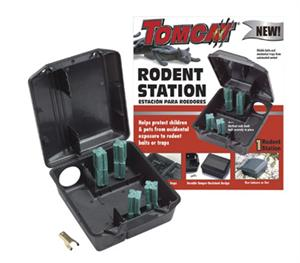Tomcat Rodent Station
