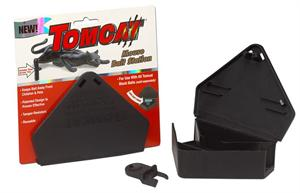 Tomcat Trianular Rodent Bait Station