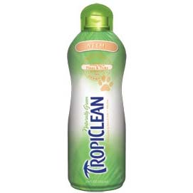 Tropiclean Citrus Neem Shampoo For Dogs