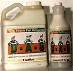 Domestic Animal Spray (D.A.S.)